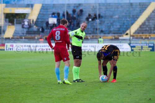 Pisa Olbia 1-1 Serie C Girone A  0170
