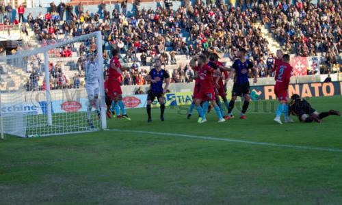 Pisa Olbia 1-1 Serie C Girone A  0177