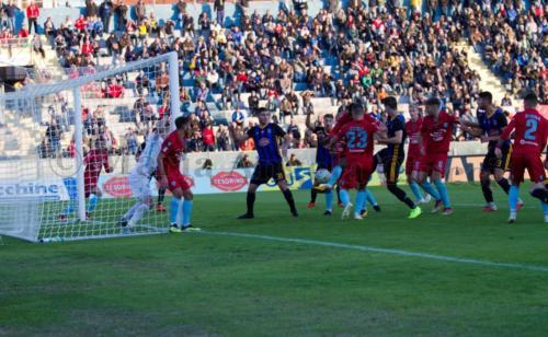 Pisa Olbia 1-1 Serie C Girone A  0178