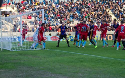 Pisa Olbia 1-1 Serie C Girone A  0179