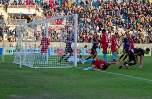 Pisa Olbia 1-1 Serie C Girone A  0184
