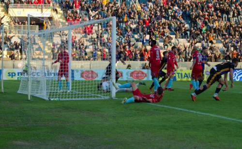 Pisa Olbia 1-1 Serie C Girone A  0186