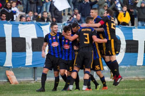 Pisa Olbia 1-1 Serie C Girone A  0191