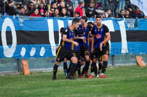 18-11-2018 Pisa Olbia 1-1