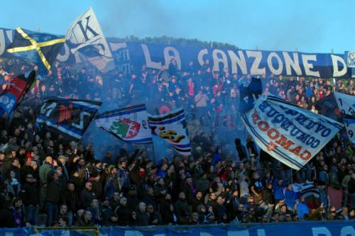 Pisa Olbia 1-1 Serie C Girone A  0205