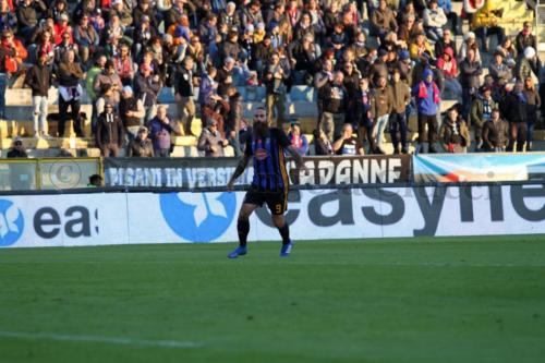 Pisa Olbia 1-1 Serie C Girone A  0221