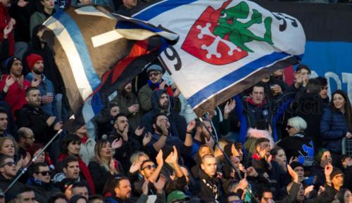 Pisa Olbia 1-1 Serie C Girone A  0225