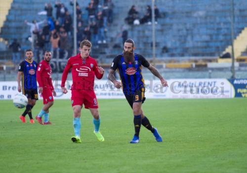 Pisa Olbia 1-1 Serie C Girone A  0228