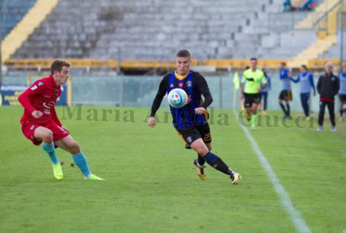 Pisa Olbia 1-1 Serie C Girone A  0230
