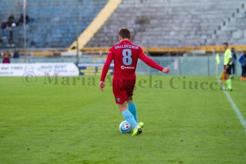 Pisa Olbia 1-1 Serie C Girone A  0236