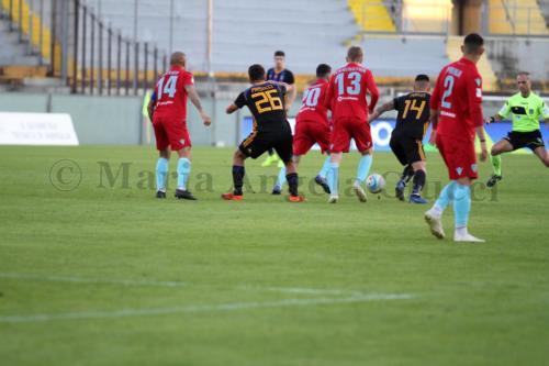 Pisa Olbia 1-1 Serie C Girone A  0242