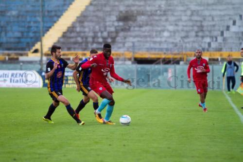 Pisa Olbia 1-1 Serie C Girone A  0246
