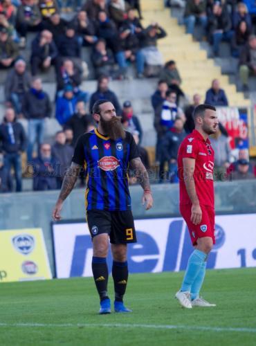 Pisa Olbia 1-1 Serie C Girone A  0250