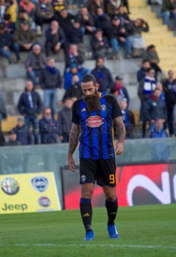 Pisa Olbia 1-1 Serie C Girone A  0251