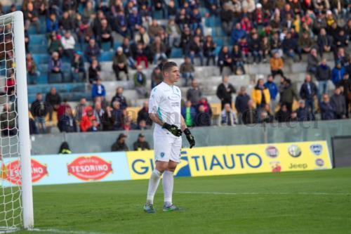 Pisa Olbia 1-1 Serie C Girone A  0252