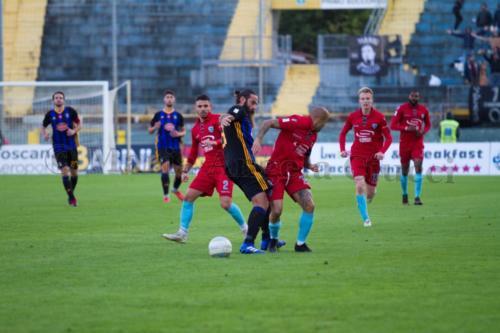 Pisa Olbia 1-1 Serie C Girone A  0264