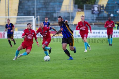 Pisa Olbia 1-1 Serie C Girone A  0265