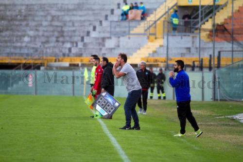 Pisa Olbia 1-1 Serie C Girone A  0275