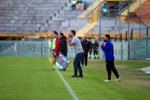 Pisa Olbia 1-1 Serie C Girone A  0276