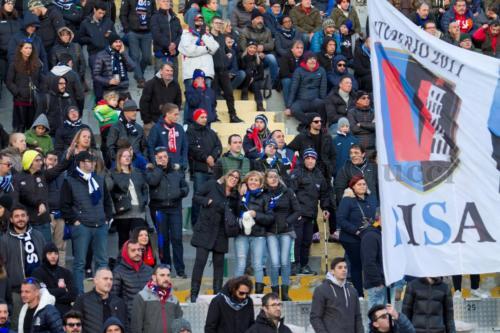 Pisa Olbia 1-1 Serie C Girone A  0283