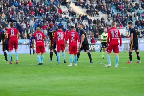 Pisa Olbia 1-1 Serie C Girone A  0289