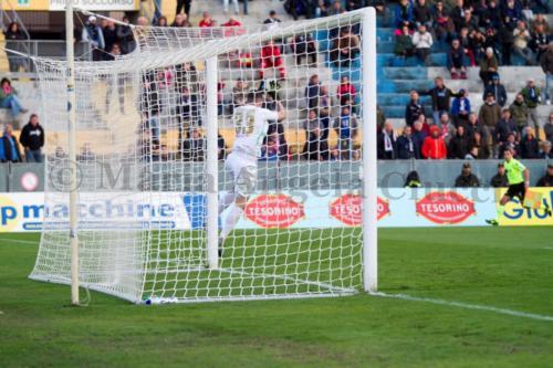 Pisa Olbia 1-1 Serie C Girone A  0293