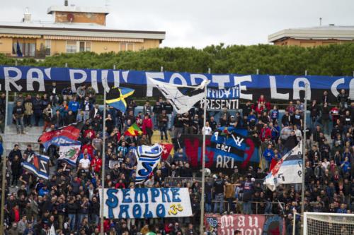 Pisa Propatria 0-2