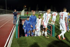 00524.09.2017 Prato Gavorranno Serie C girone A