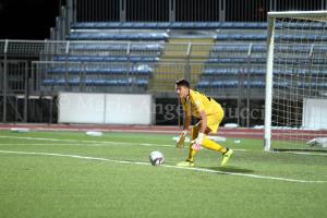 00924.09.2017 Prato Gavorranno Serie C girone A