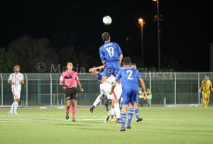 02124.09.2017 Prato Gavorranno Serie C girone A