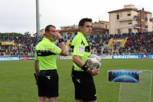012  26.11.2017 Darby Pisa Livorno 1-0