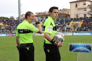 015  26.11.2017 Darby Pisa Livorno 1-0