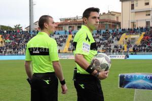 016  26.11.2017 Darby Pisa Livorno 1-0
