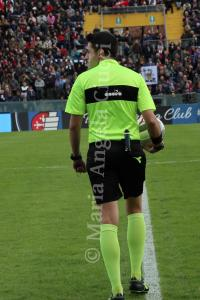 020  26.11.2017 Darby Pisa Livorno 1-0