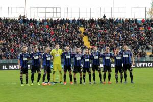 027  26.11.2017 Darby Pisa Livorno 1-0