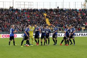 028  26.11.2017 Darby Pisa Livorno 1-0