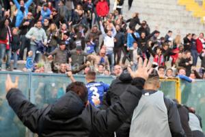 029  26.11.2017 Darby Pisa Livorno 1-0