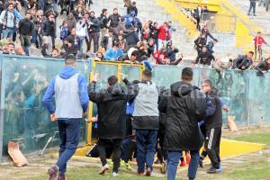 030  26.11.2017 Darby Pisa Livorno 1-0