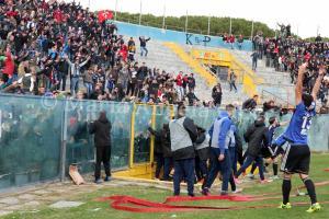 033  26.11.2017 Darby Pisa Livorno 1-0