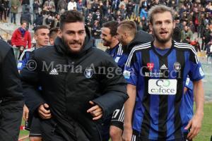 034  26.11.2017 Darby Pisa Livorno 1-0