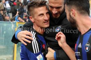 035  26.11.2017 Darby Pisa Livorno 1-0