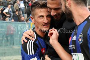 036  26.11.2017 Darby Pisa Livorno 1-0