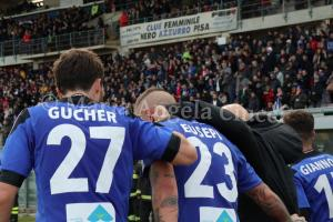 037  26.11.2017 Darby Pisa Livorno 1-0