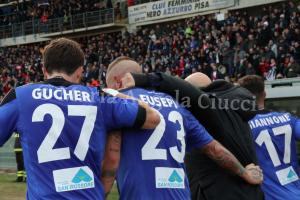 038  26.11.2017 Darby Pisa Livorno 1-0