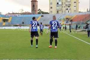 041  26.11.2017 Darby Pisa Livorno 1-0