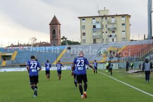 042  26.11.2017 Darby Pisa Livorno 1-0