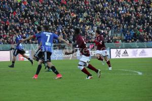 044  26.11.2017 Darby Pisa Livorno 1-0
