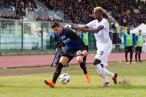 Finale Torneo Viareggio Cup 2018 - Inter Fiorentina 2-1