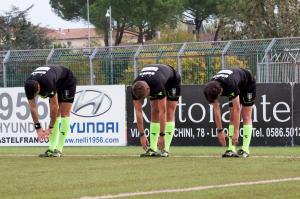 00229.10.2017  Serie C 2017 2018 Pontedera Gavorrano 2-100229.10.2017  Serie C 2017 2018 Pontedera Gavorrano 2-1IMG 3164