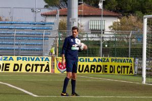 00629.10.2017  Serie C 2017 2018 Pontedera Gavorrano 2-1IMG 3142